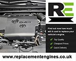 Engine For Toyota Avensis-Diesel