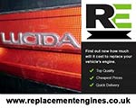 Reconditioned Toyota Lucida Diesel