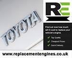 Reconditioned  Toyota Power-Van-Diesel