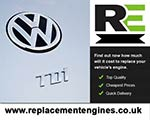 Reconditioned VW Eos Diesel