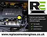 Engine For Vauxhall Corsa-Petrol
