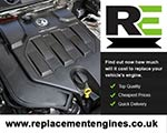 Engine For Vauxhall Insignia-Petrol