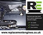 Engine For Vauxhall Signum-Petrol