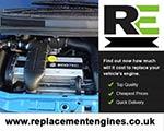 Engine For Vauxhall Zafira-Diesel