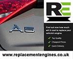 Audi A5-Petrol