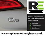 Audi Q5-Petrol