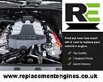 Engine For Audi Q7-Petrol