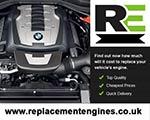 Engine For BMW 120d-Diesel