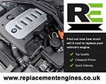 Engine For BMW 635d-Diesel