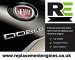 Fiat Doblo-Petrol