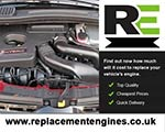 Engine For Ford C-MAX-Petrol