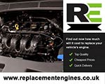 Engine For Ford Mondeo-Petrol