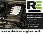 Reconditioned Engine For Land Rover Discovery-3-Petrol