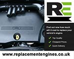 Reconditioned Engine For Land Rover Freelander-2