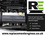 Engine For Land Rover Freelander-Petrol