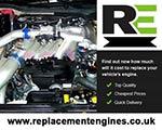Engine For Lexus GS300