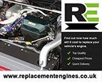 Engine For Lexus IS220d-Diesel