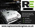 Engine For Lexus RX300