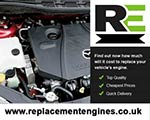 Engine For Mazda 5-Diesel
