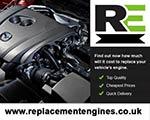 Engine For Mazda 6-Diesel