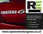 Mazda 6-Petrol