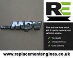 Reconditioned  Mazda MPV-Petrol