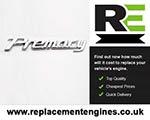 Mazda Premacy-Petrol