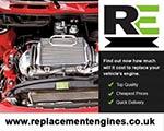 Engine For Mini Cooper-S-Petrol