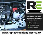 Engine For Nissan Micra-Petrol