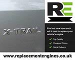 Nissan X-Trail-Petrol