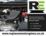 Engine For Nissan X-Trail-Petrol