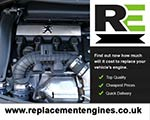 Engine For Peugeot 207-Petrol-Van