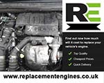 Engine For Peugeot 307-Diesel