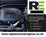 Engine For Peugeot 4007-Diesel