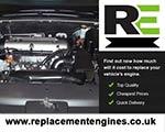 Engine For Peugeot 407-Petrol