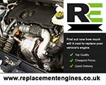 Engine For Peugeot 5008-Diesel