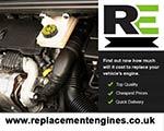 Engine For Peugeot 5008-Petrol