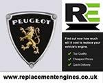 Peugeot 607-Petrol