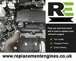 Engine For Peugeot Bipper-Petrol