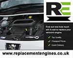 Engine For Peugeot Expert-Diesel-Van
