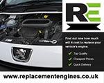 Engine For Peugeot Expert-Petrol