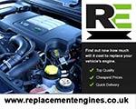 Used Engine For Range Rover Sport-Diesel