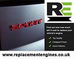 Range Rover Sport-Petrol