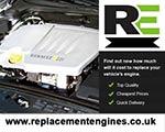 Engine For Renault Grand-Espace-Diesel