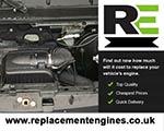 Engine For Renault Master-Diesel
