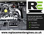 Used Engine For Renault Megane-Petrol