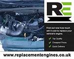 Engine For Seat Alhambra-Petrol