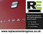 Seat Altea-Diesel