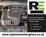 Engine For Seat Cordoba-Petrol