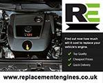 Engine For Seat Leon-Diesel